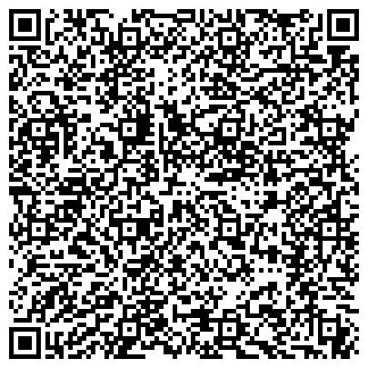 QR-код с контактной информацией организации Фейерверк мечты, ЧП