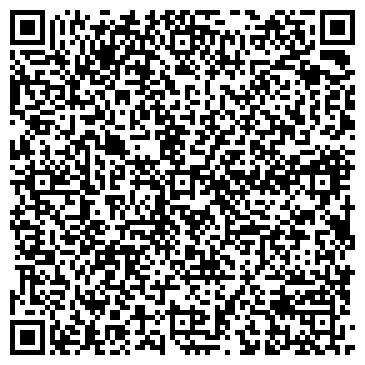QR-код с контактной информацией организации Глобус Тур, ЧП