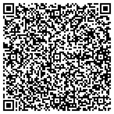 QR-код с контактной информацией организации Виват тур, ООО