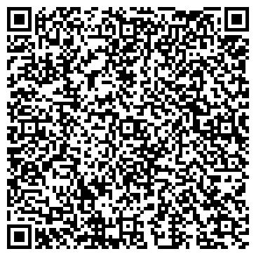 QR-код с контактной информацией организации Мала -туристическое агенство, ООО