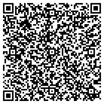 QR-код с контактной информацией организации ХОТИН-ТУР