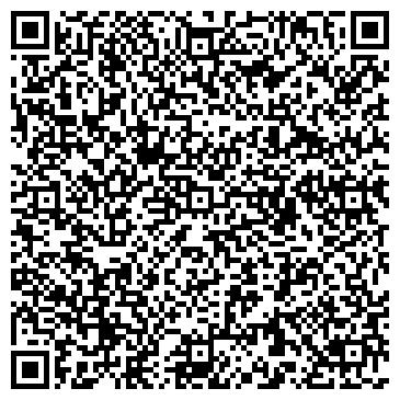 QR-код с контактной информацией организации Атлант-Транс сервис, ЧП
