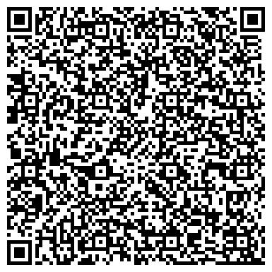 QR-код с контактной информацией организации Львовский театр исторической миниатюры, ООО