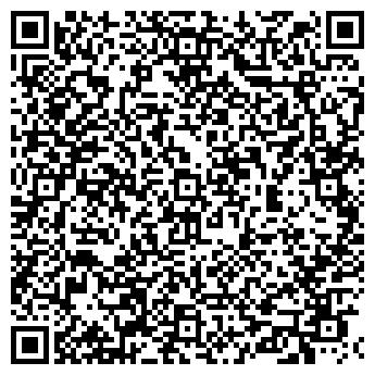 QR-код с контактной информацией организации ЖюльВерн, ТК ООО