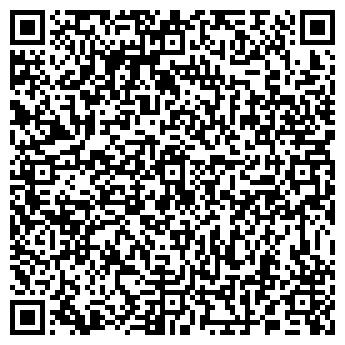 QR-код с контактной информацией организации Электротек, ООО