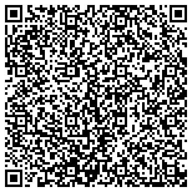 QR-код с контактной информацией организации РАРА АВИС туроператор, ООО