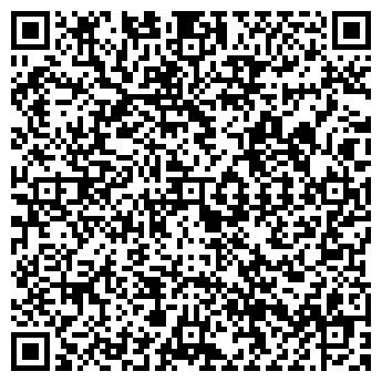 QR-код с контактной информацией организации ТТВК, ООО