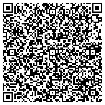 QR-код с контактной информацией организации Тайки Турз, ООО