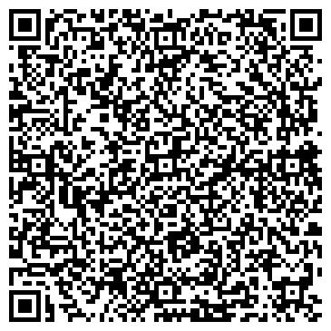 QR-код с контактной информацией организации Формула отдыха, ЧП