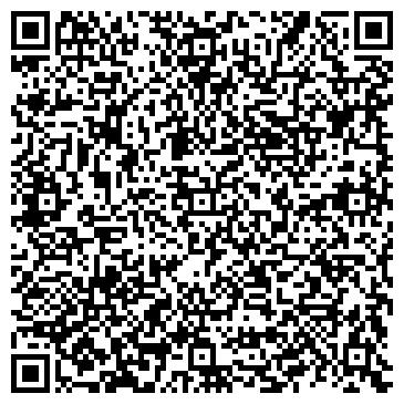 QR-код с контактной информацией организации Меридиан Тур, ООО