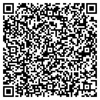 QR-код с контактной информацией организации ТК Бинокль, ЧП