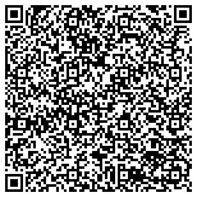 QR-код с контактной информацией организации Путеводная звезда, туроператор, ЧП