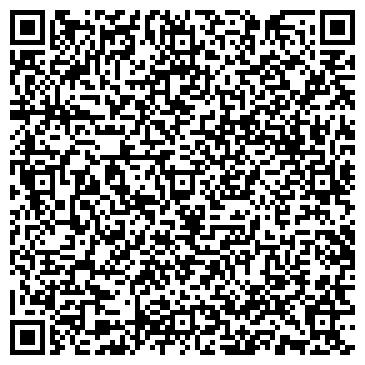 QR-код с контактной информацией организации Визави Групп, Турфирма