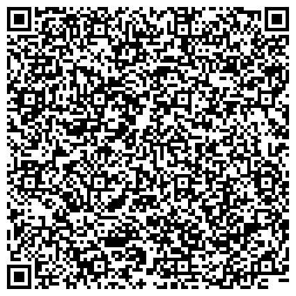 QR-код с контактной информацией организации Карамель-тревел, Туристическая компания