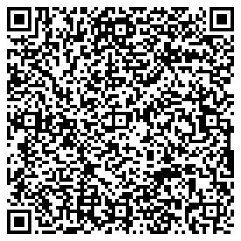 QR-код с контактной информацией организации TABU TOUR, ЧП