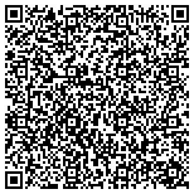 QR-код с контактной информацией организации TUI-Турагенство, СПД
