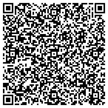 QR-код с контактной информацией организации Метрополь Тревел Групп, ООО