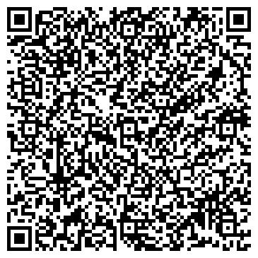 QR-код с контактной информацией организации Мир-Сервис, ООО