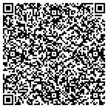 QR-код с контактной информацией организации Экспрессия-СВ, Туристическая компания