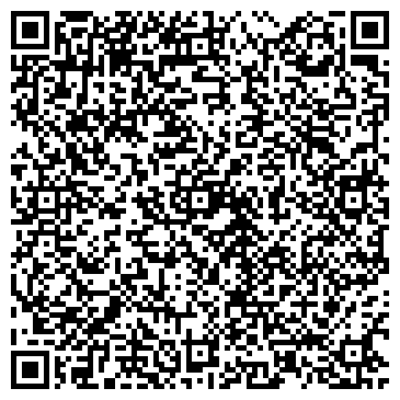 QR-код с контактной информацией организации Укрвиза, ЧП