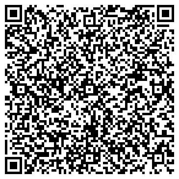 QR-код с контактной информацией организации Вива Тур, Туристическая компания, ООО