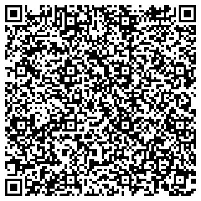 QR-код с контактной информацией организации Туристическая фирма Бригантина, Представительство