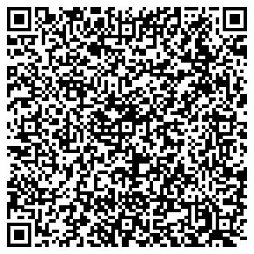 QR-код с контактной информацией организации Дом туриста, Компания