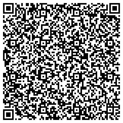 QR-код с контактной информацией организации Туристическое агентство Магнолия-Тур, ООО