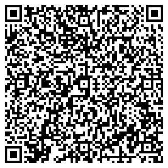 QR-код с контактной информацией организации За Морями, ФОП