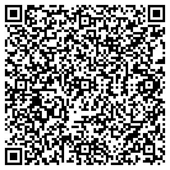 QR-код с контактной информацией организации МНМ Тур, ЧП