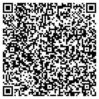 QR-код с контактной информацией организации Меджик Тревел ТК, ООО