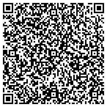 QR-код с контактной информацией организации Ласпи-вояж, ЧП