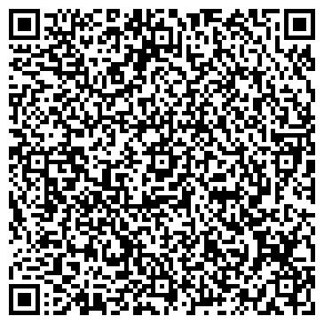 QR-код с контактной информацией организации Лояль Тревел, ООО