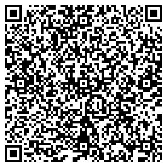 QR-код с контактной информацией организации ТК АВН, ООО