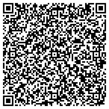 QR-код с контактной информацией организации Туристическое агентство-Океания Тур, ЧП