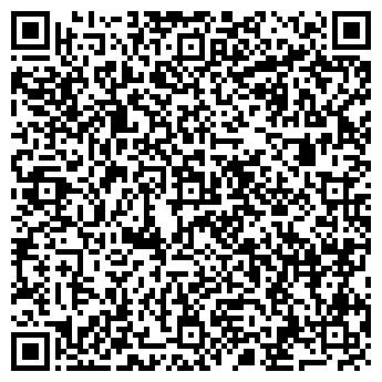 QR-код с контактной информацией организации Христофор Турс, ООО