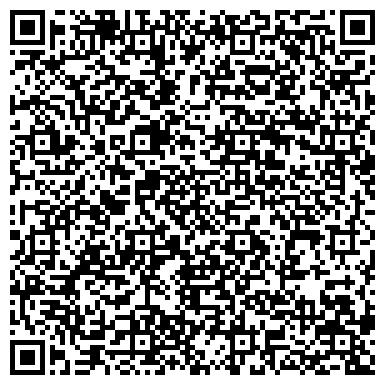 QR-код с контактной информацией организации Феерия путешествий, Туристическое агентство