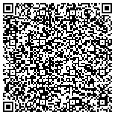 QR-код с контактной информацией организации Туристическая фирма Атлас мира, ООО