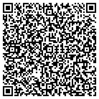 QR-код с контактной информацией организации KrisTur, СПД