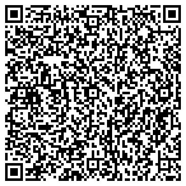 QR-код с контактной информацией организации Еврика-Тур,ЧП