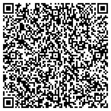 QR-код с контактной информацией организации Леополис-Тур, ЧП