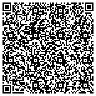 QR-код с контактной информацией организации Туристическая компания Идеальный мир, ООО