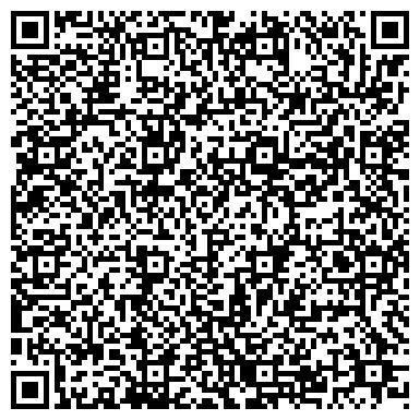 QR-код с контактной информацией организации Три Слона, туристическое агентство