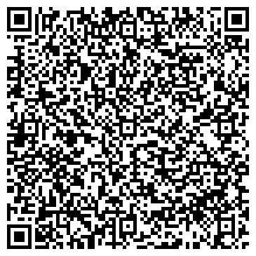 QR-код с контактной информацией организации Джуманджи Тревел, ООО