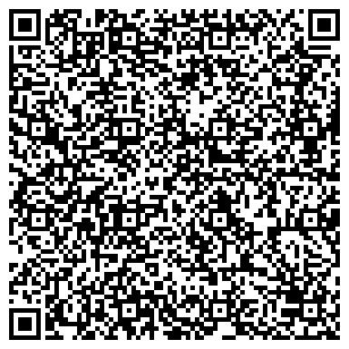 QR-код с контактной информацией организации Сильвер Лайнс туристическая компания, ООО
