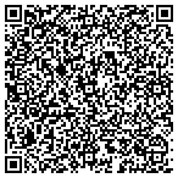 QR-код с контактной информацией организации Лавита Тур (La Vita Tour), ЧП