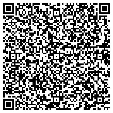 QR-код с контактной информацией организации Туристическая компания Кари Очи, ЧП