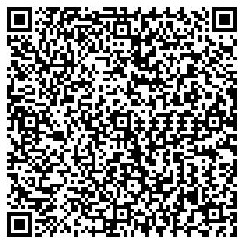 QR-код с контактной информацией организации GT tour, ООО