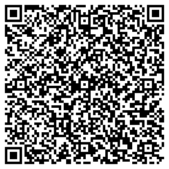 QR-код с контактной информацией организации Тур-град, ООО
