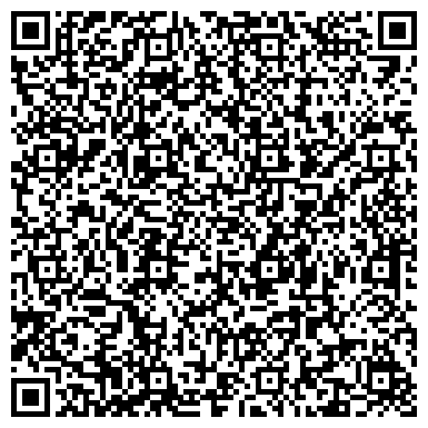 QR-код с контактной информацией организации Планета путешествий, ЧП